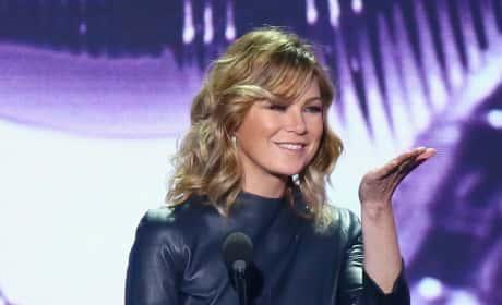 Ellen Pompeo at TV Land Awards