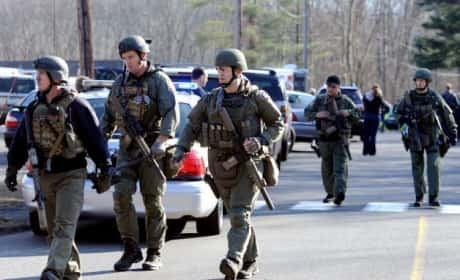 Should there be major gun control legislation passed?