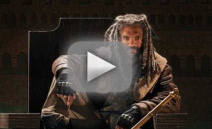 Watch The Walking Dead Online: Check Out Season 7 Episode 2