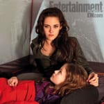 Bella and Daughter