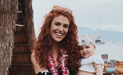 Audrey Roloff: Quitting Little People, Big World Because It's God's Plan?