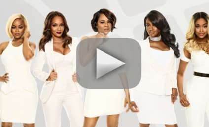 Watch Basketball Wives Online: The Return Of...