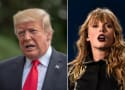 Donald Trump on Taylor Swift: Her Music Sucks!