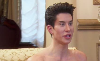 Justin Jedlica, Human Ken Doll, Says Plastic Surgeons Are Glorified Tailors