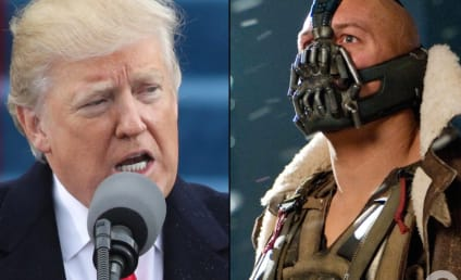 Donald Trump Accused of Plagiarizing Bane: Watch the Speeches!