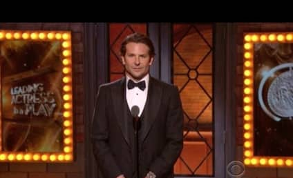 Alan Cumming Makes Bradley Cooper Gay Joke: LOL or WTH?