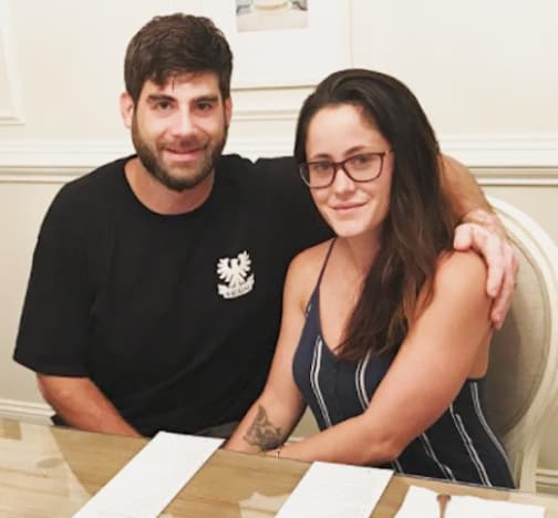 Dave and Jenelle Eason