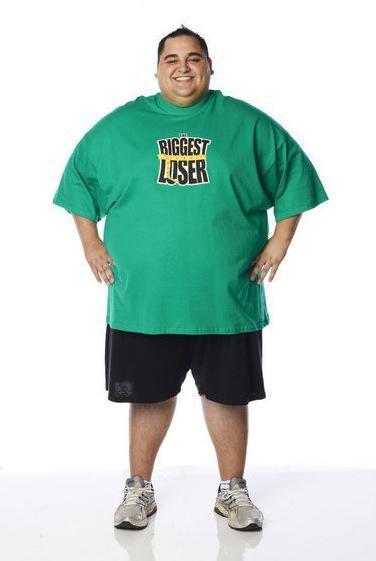 Jeremy Britt, Biggest Loser