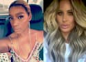 NeNe Leakes: Kim Zolciak is Chock Full of SLIME!