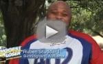 Ruben Studdard on The Biggest Loser