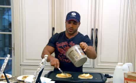 A Gorga Breakfast