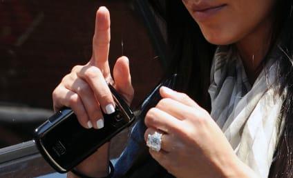 Kim Kardashian Engagement Ring: What Do You Think?