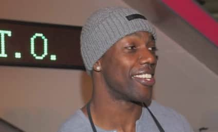 Terrell Owens 911 Call: Was This a Suicide Attempt?