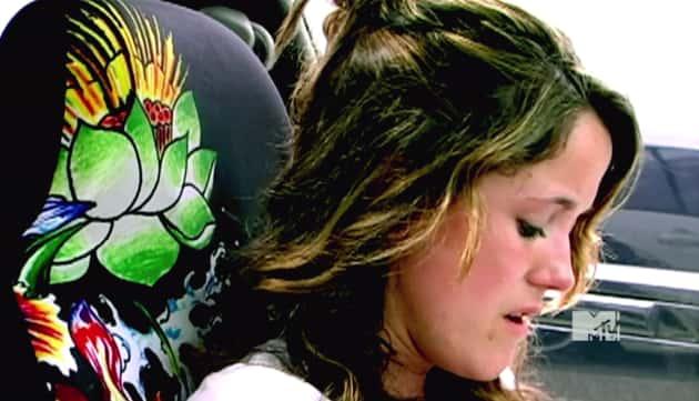 Jenelle Cries