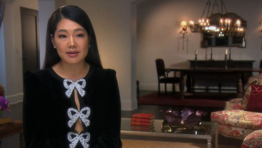 Crystal Kung Minkoff Discusses Red Flags