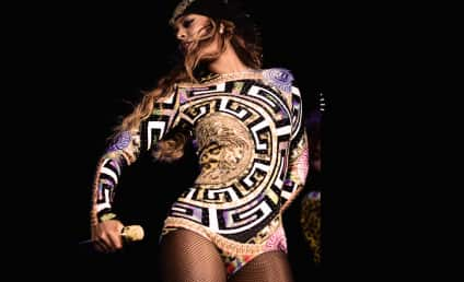 Beyonce to Receive Michael Jackson Video Vanguard Award at MTV VMAs