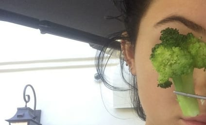 Kylie Jenner Lip Injection Debate Re-Ignites With New Instagram Photo