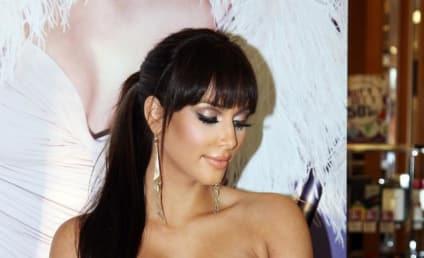 Emmy Awards Face-Off: Kim Kardashian vs. Nina Dobrev