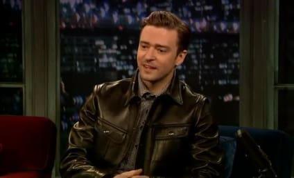 Justin Timberlake to Jimmy Fallon: I Love Kanye West!
