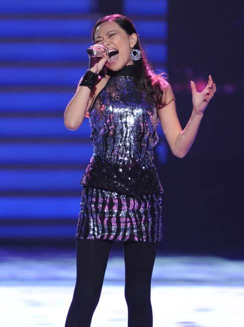 Jessica Sanchez Picture