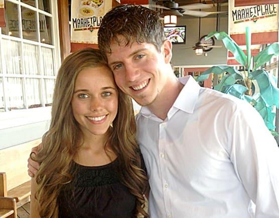 Jessa Duggar, Boyfriend