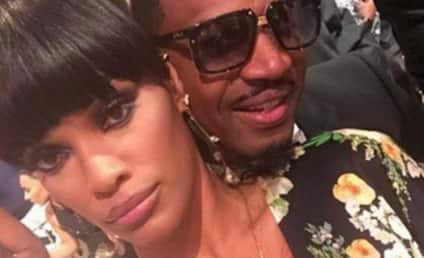 Stevie J, Joseline Hernandez Welcome Baby Girl! See the Pics!