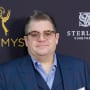 Patton Oswalt Attends Cocktail Reception For The Television Academy's Writers Peer Group