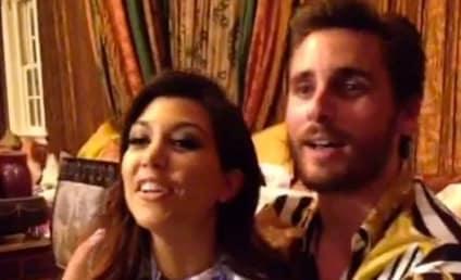 Kourtney Kardashian: PREGNANT With Scott Disick's Fourth Baby?!