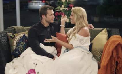 The Bachelor Recap: (Rozlyn) Papa Don't Preach!