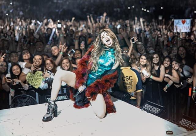 Selena Gomez in DC