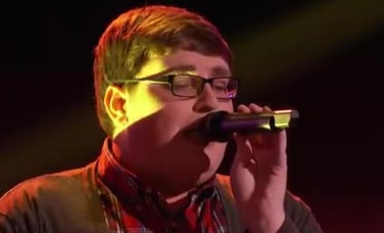 """Jordan Smith Dubbed """"Most Important Person"""" in Voice History"""
