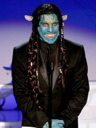 Ben Stiller at the Oscars
