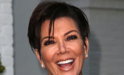 Kris Jenner Nip Slip: Exposed by Khloe Kardashian!