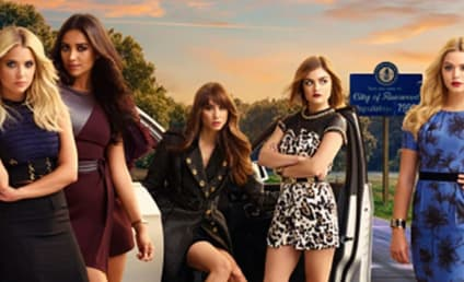 Pretty Little Liars Season 6 Poster: What's Changed?