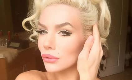Courtney Stodden: I Can Sing! Listen To My New Song Asphalt!