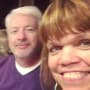 Chris Marek and Amy Roloff as a Pair