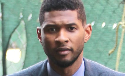 "Usher's Son: Out of Hospital, Expected to Be ""Just Fine"""