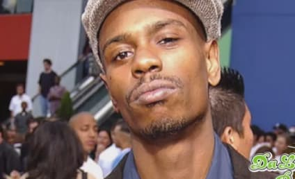 Dave Chappelle to North Korea: Aim Nuclear Bombs at Hartford!
