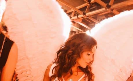 Bethenny Frankel is an Angel