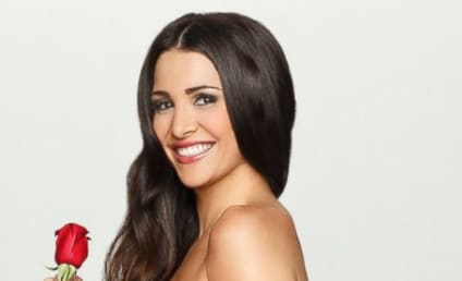 Andi Dorfman as The Bachelorette: The Guys LOVE Her!