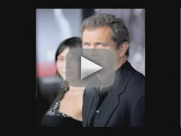 Mel Gibson Rant