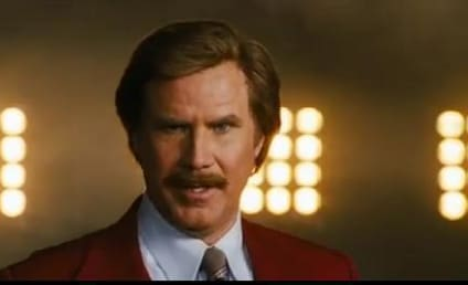 Anchorman 2 Teaser Trailer: The Legend Continues