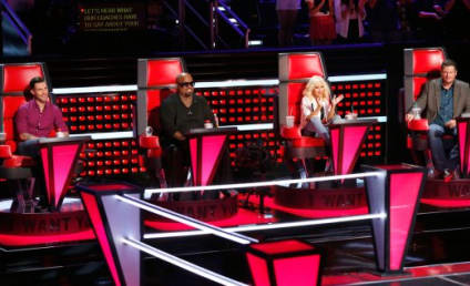 The Voice Results: Who Made the Top 12? Find Out Now!