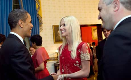 White House Party Crashers