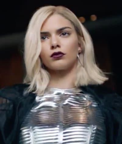 Kendall Jenner Pepsi Commercial