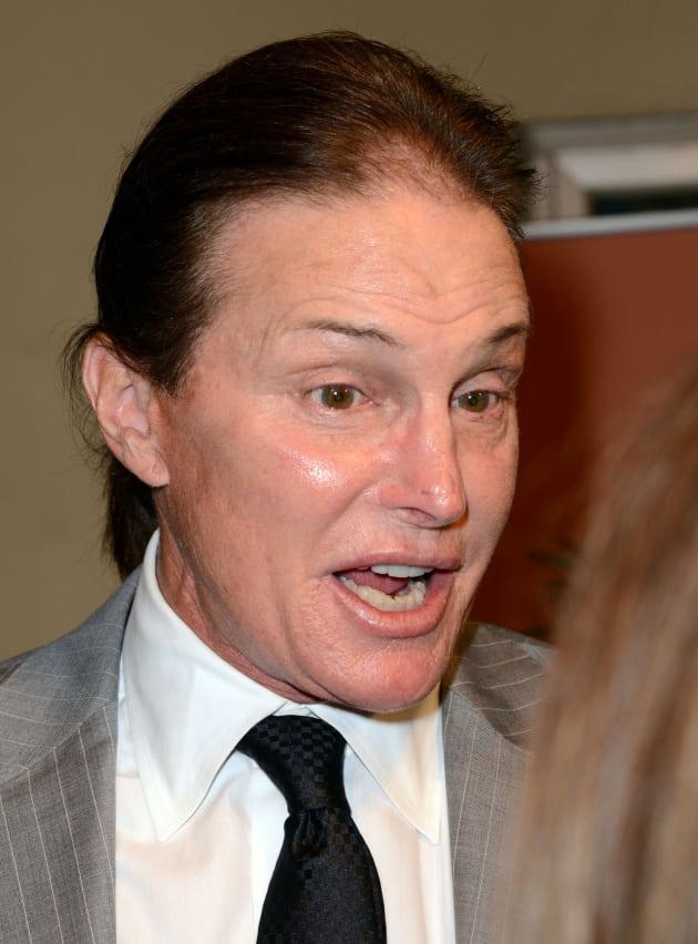 Jenner, Bruce