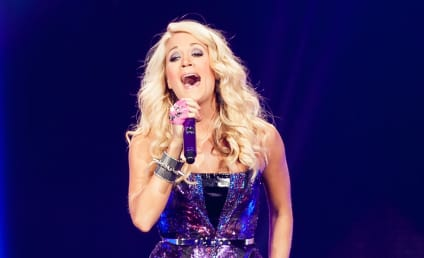 Carrie Underwood to Star in Sound of Music Remake