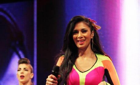 Nicole Picture