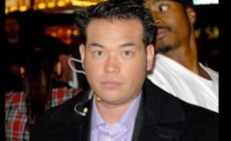 Michael Lohan-Jon Gosselin Tape