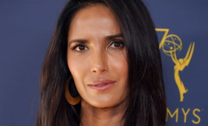 "Padma Lakshmi Details ""Excruciating"" Rape, Explains Long-Term Silence"